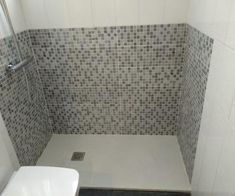 Reparaciones de fontanería, gas y calefacción: Servicios de Urola Iturgintza