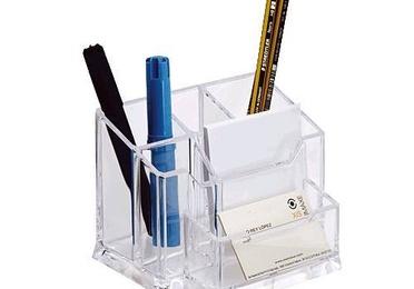 Archivo 2000 organizador con taco de papel en Poliestireno REF.828