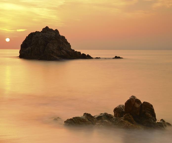Paisajes y naturaleza: Nuestros reportajes de Diego Mora Fotógrafo