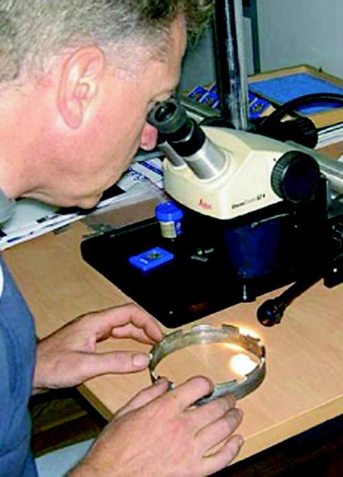 Fotos de Abrasivos en Redondela | Marathon Diamond Tools