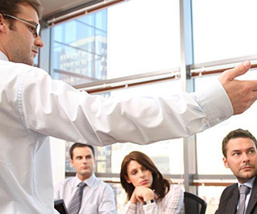 Gestiones fiscales exigidas en una empresa
