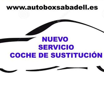 Alineado de dirección: Mantenimiento  de Autobox Sabadell