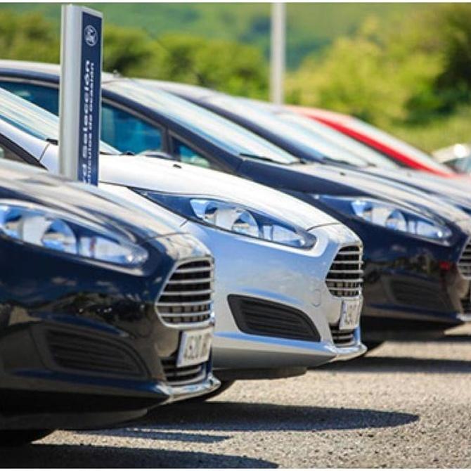 Grandes oportunidades en el mercado de coches de segunda mano