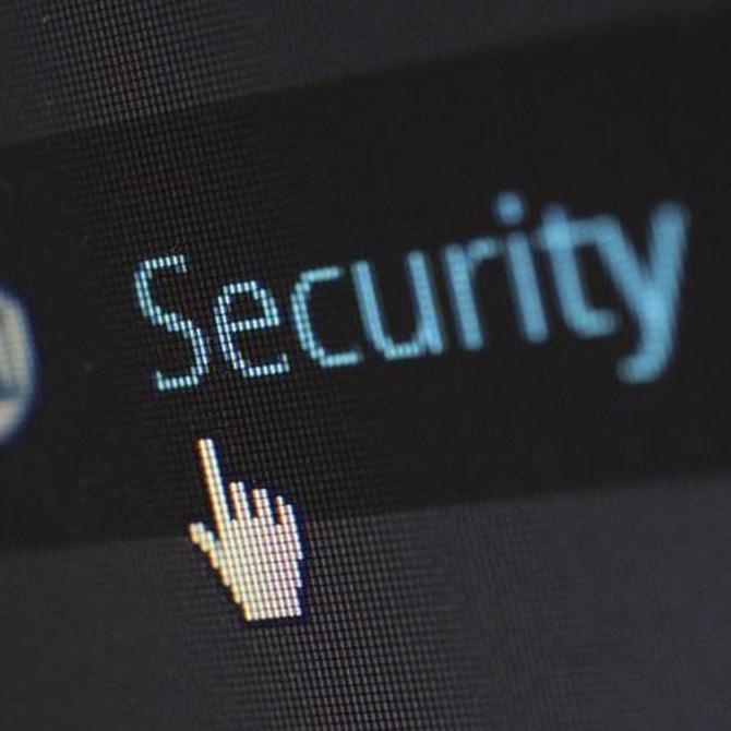 Los 5 sistemas de seguridad más efectivos