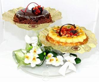Turrones artesanos: Productos de Pastisseria Villaró