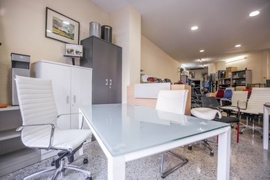 sillas ergonómicas para largas horas de trabajo