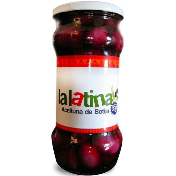 Aceituna de botija: PRODUCTOS de La Cabaña 5 continentes