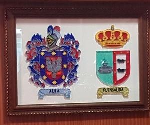 La Posada de Alba en Fuensalida