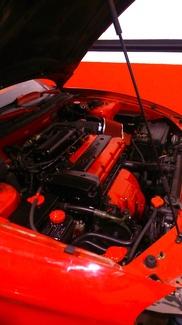 Mantenimiento del vehículo 2: limpieza de inyectores