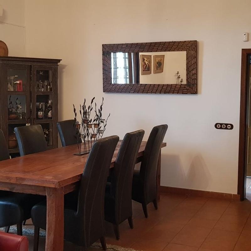 Excelente  Casa Independiente Rustica en EL ROQUE - SAN MIGUEL: Compra y venta de inmuebles de Tenerife Investment Properties