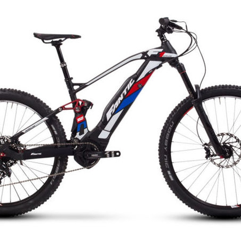 BICICLETA FANTIC XF1 INTEGRA 160mm: Productos de Bikes Head Store