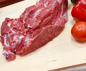 Chorizo: Productos de Carnicería Pablo