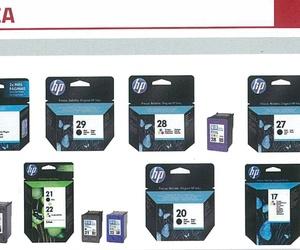 Venta de consumibles de impresora Riveira
