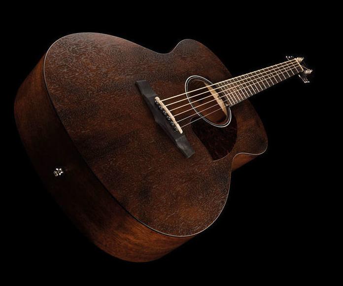 Guitarra acústica Ibanez.Playa Honda Decibelios