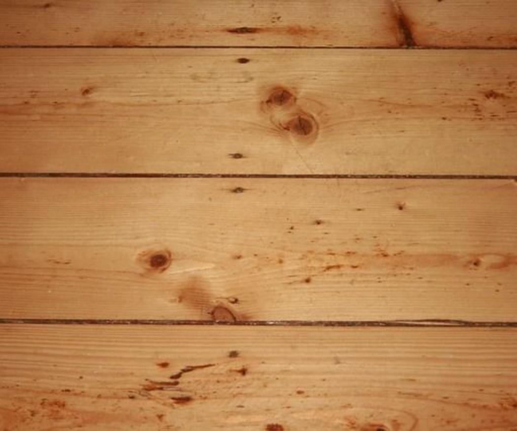 ¿Cómo limpiar los suelos de madera?
