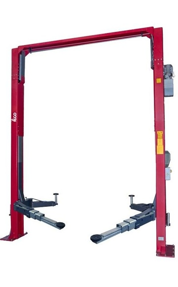 TECO H5502 ELECTROHIDRAULICO (5500 Kg): Productos de Maquidosa, S.L.