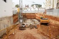 Impermeabilización de terrazas en Ibiza - Camacho Servicios
