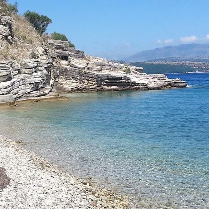 Las playas más paradisíacas de España