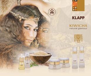 kiwicha cosmética natural