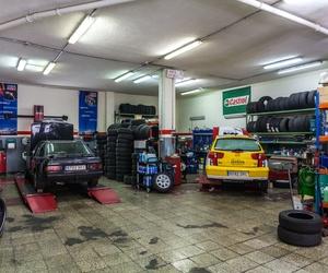 Galería de Talleres de automóviles en Arona | Autoservicio Fumero