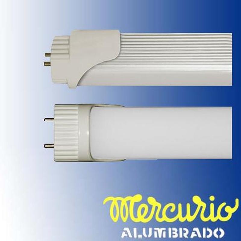Tubo LED Gijón