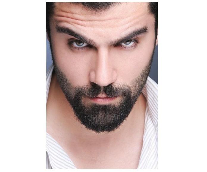 Depilación con cera barba hombre 30 min: Servicios de Centro de Estética Paloma Olivo