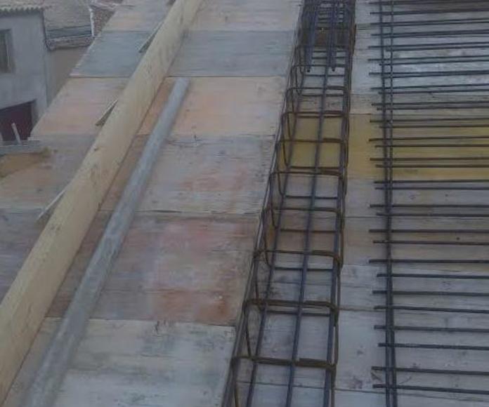 estructuras metálicas para la construcción y rehabilitación de cubiertas
