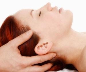 Osteopatía Craneo-Sacral