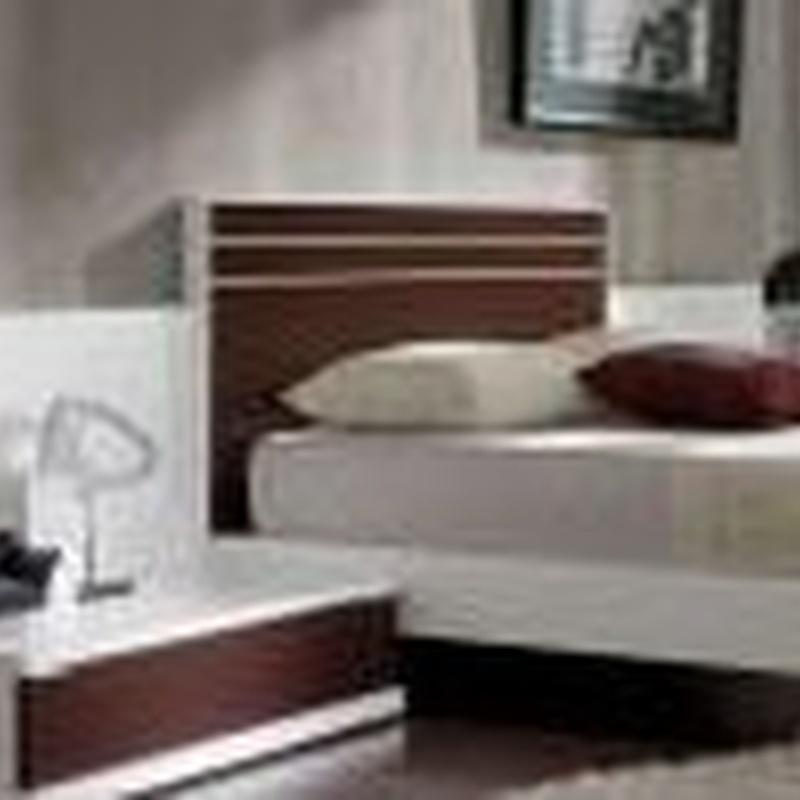 Dormitorios en Bilbao