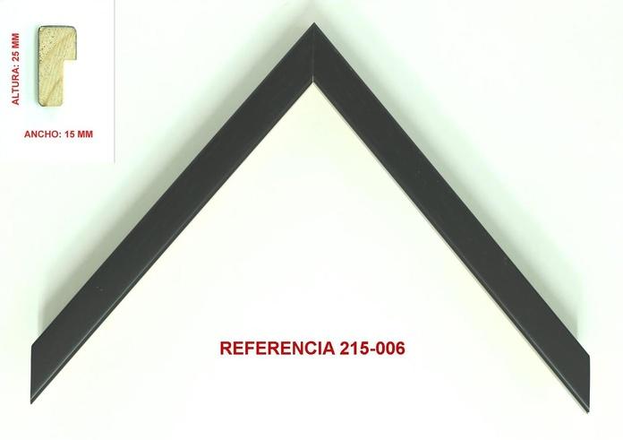 REF 215-006: Muestrario de Moldusevilla