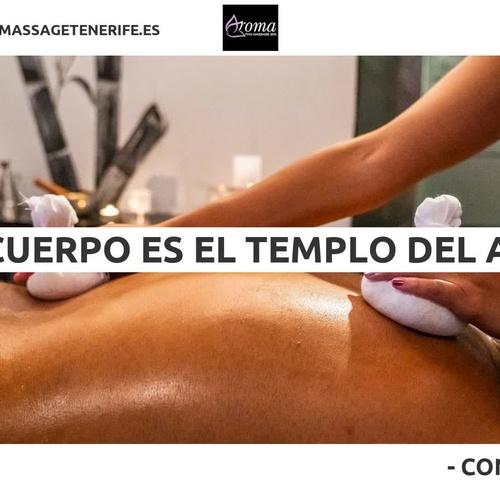 Masajes para parejas en Tenerife   Aqua Fish Spa