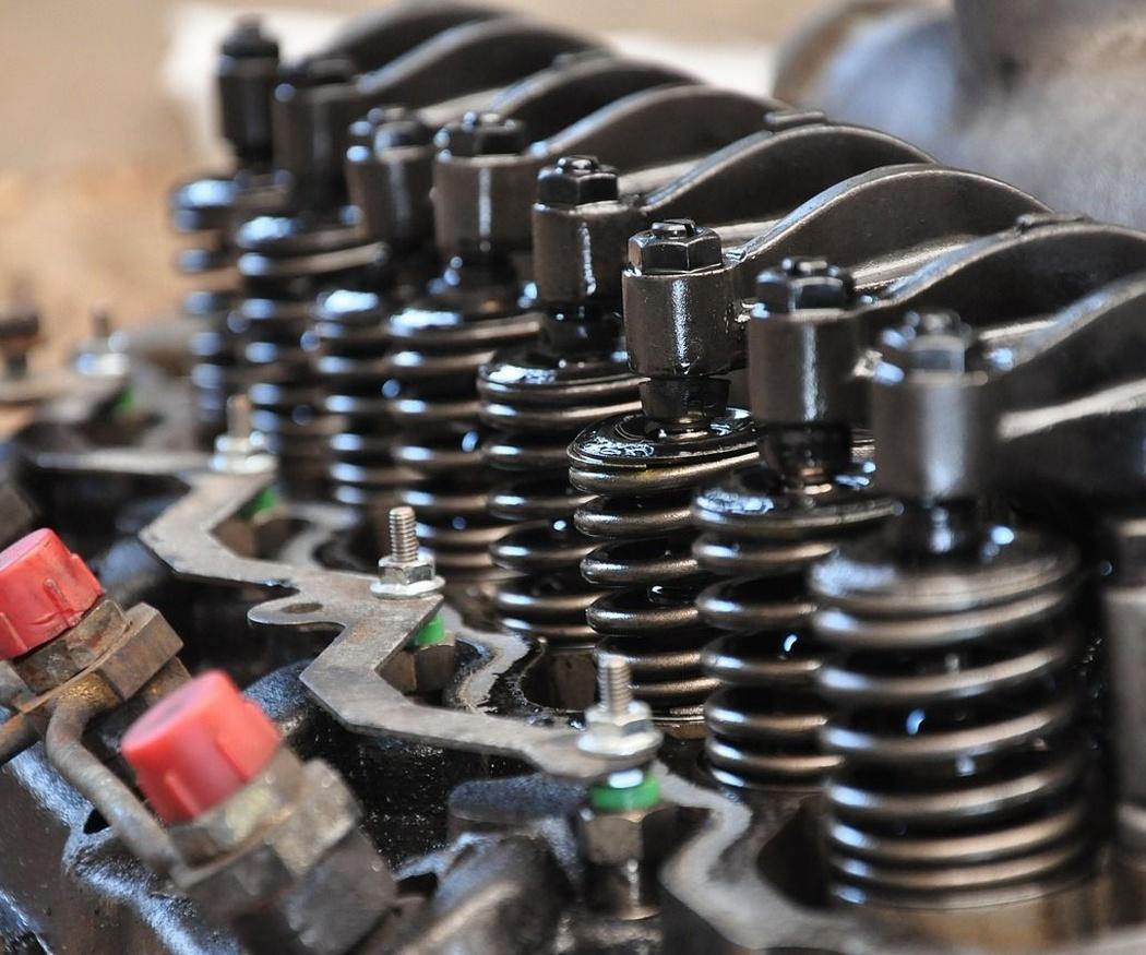 Años y kilómetros para el recambio de las piezas de tu coche