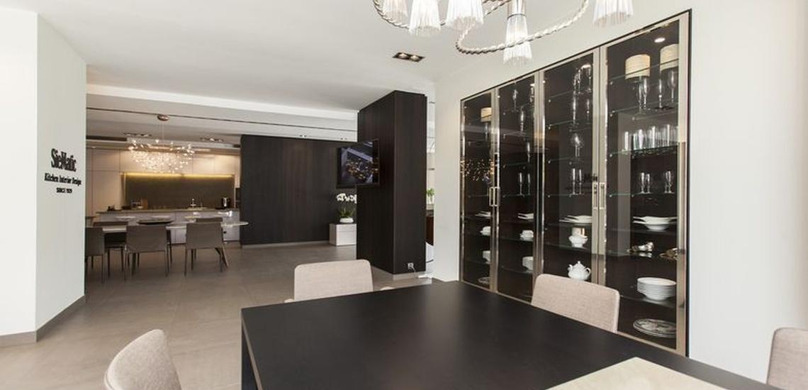 Venta de muebles de cocina en Marbella con precios ajustados