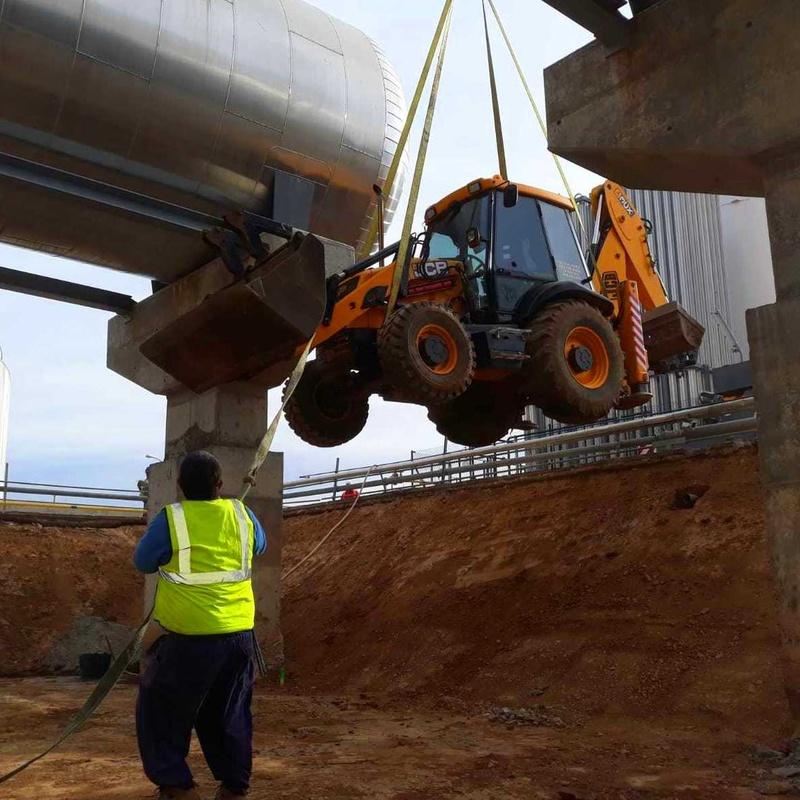 Excavaciones: Servicios de Excavaciones López