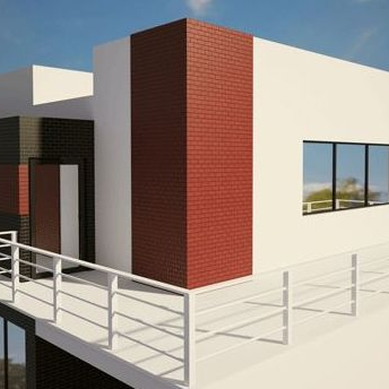 Obra nueva: ¿Qué hacemos?  de Materiales de Construcción Pota Sud SL