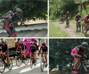 Nuestro equipo de Biciaranda