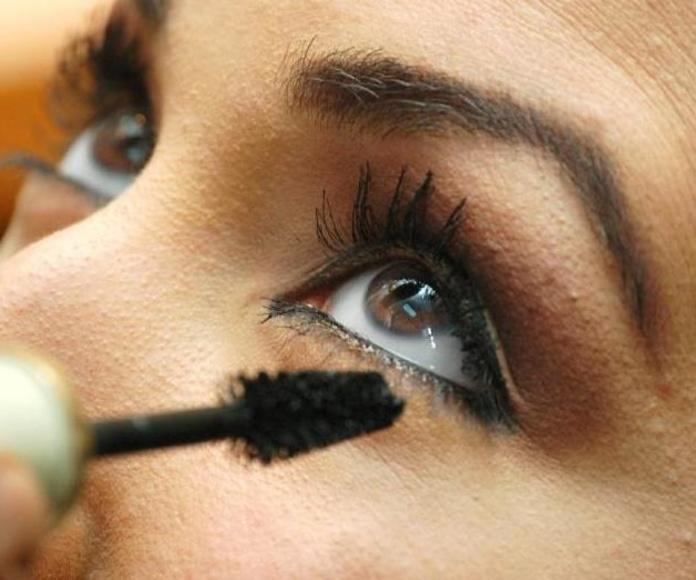 Tendencias de maquillaje para primavera/verano 2015