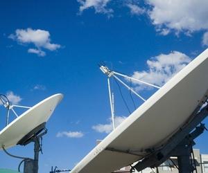 Antenas individuales y colectivas en Guipúzcoa