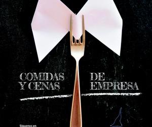 COMIDAS Y CENAS DE EMRPESA