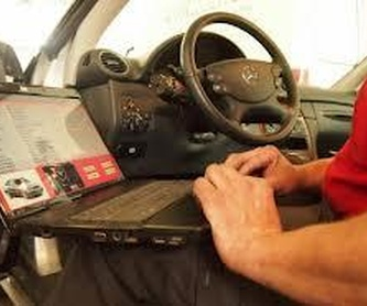 Cambio de neumáticos : Servicios de Talleres Jl