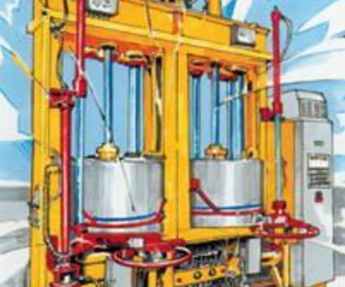 Hidráulica: Nuestros servicios de Hydra Power