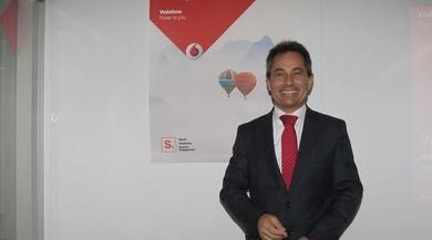 Vodafone gestionará el doble de datos este verano en Andalucía