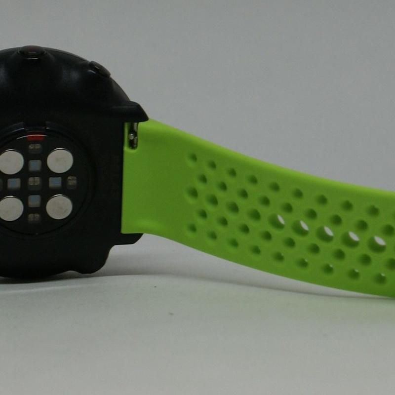 Polar Vantage M -Reloj con GPS y Frecuencia Cardíaca - Multideporte: Catalogo de Ocasiones La Moneta