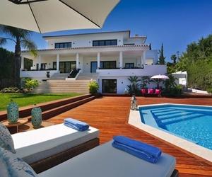 Villas de lujo en Marbella