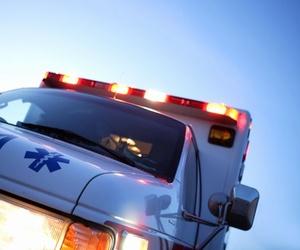 El tiempo de respuesta de una ambulancia