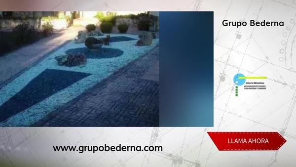 Empresas de jardinería en Llanes - Grupo Bederna