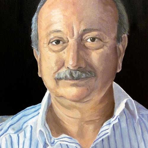 Doctor Roberto Bosch