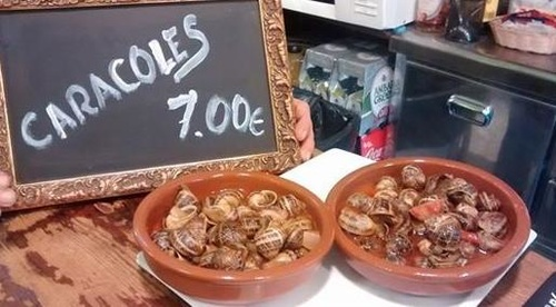 Fotos de Bares en Zaragoza | Casa Juanico Bar - Restaurante