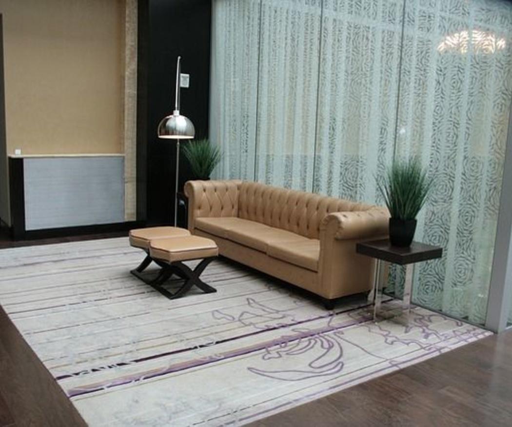 5 formas prácticas de dar amplitud a tu sala de estar
