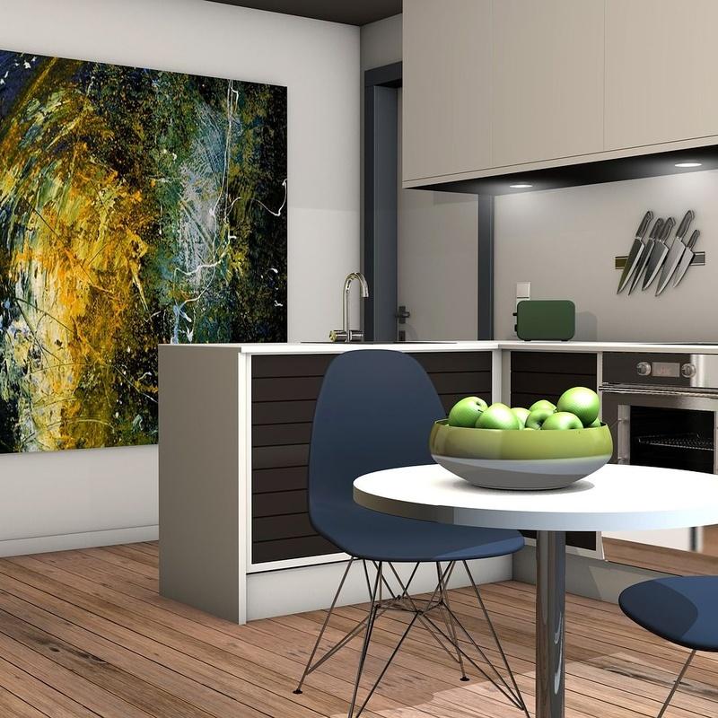 Diseños 3D: Servicios de Cuines I Banys Egara